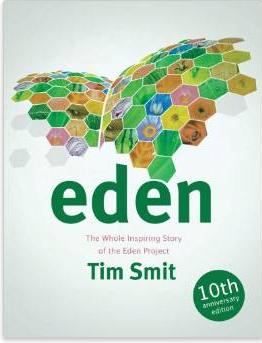 Eden - eden project book excerpt