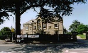 Bridges Community Centre