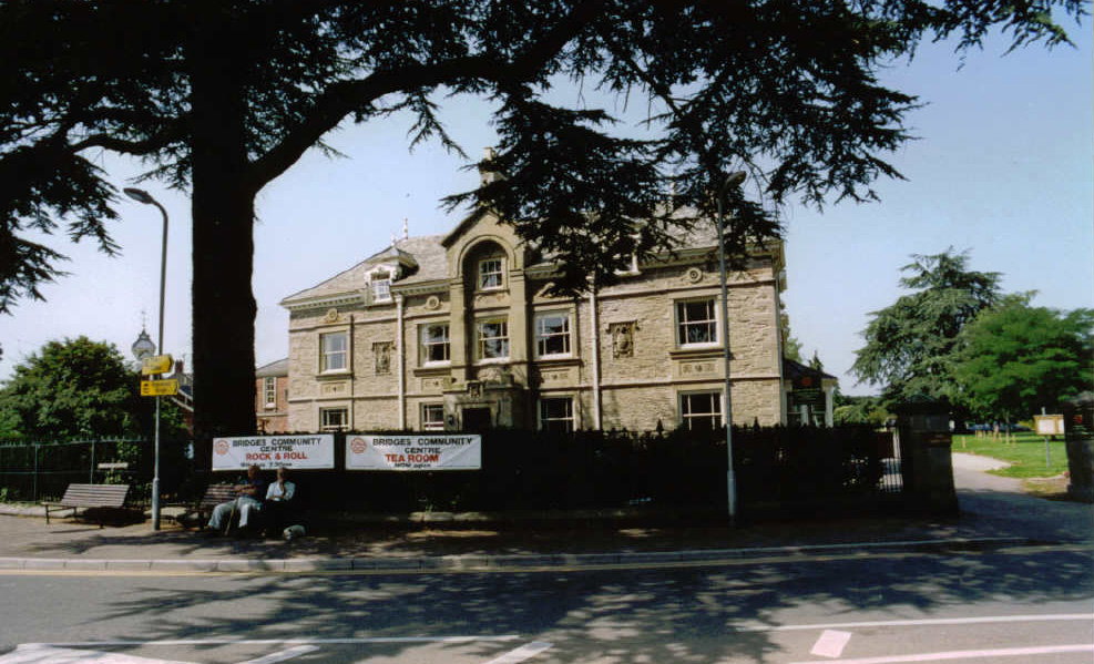 Bridges Community Centre