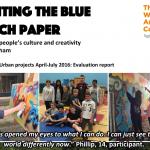 Cheltenham Trust The Wilson Collective impact report