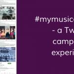 #mymusicaljourney image card