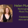 Helen Murray Nottingham Music Hub