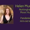 Helen Murray Nottingham Music Hub