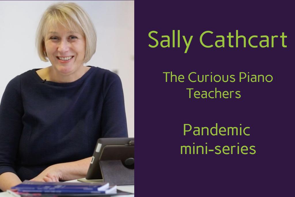 Sally Cathcart The Curious Piano Teachers