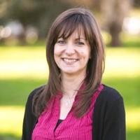 Anita Holford's profile